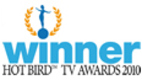 Hotbird TV Awards 2010